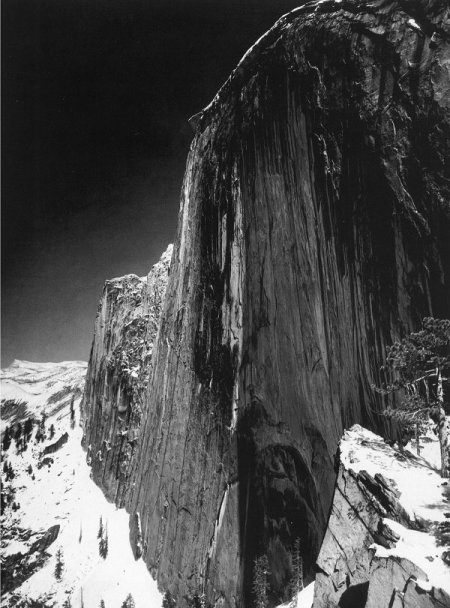AnselAdams face of HD