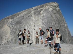 Boy Scouts Troop 948-998 HAT 1a