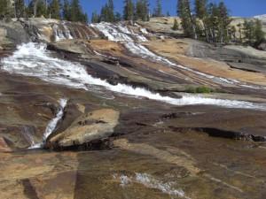 Water Wheel Falls