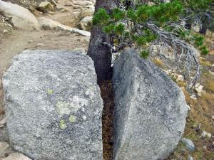 rock split ps