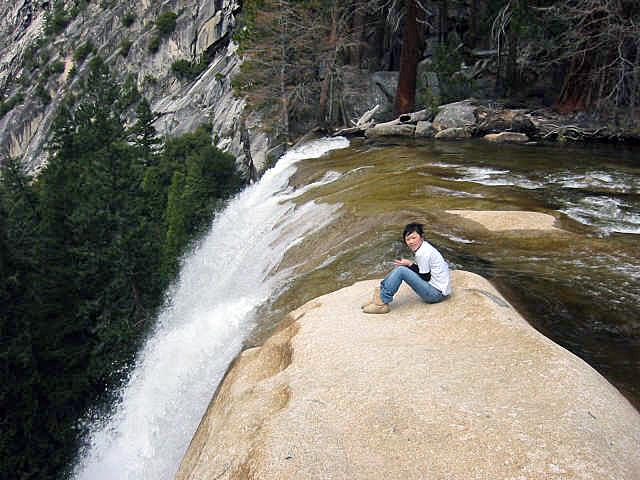Missing Hiker in Yosemite - 14ers com