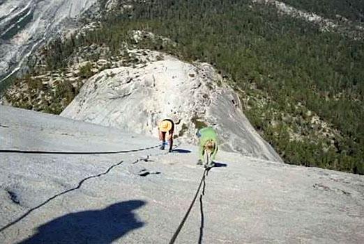 Mrhalfdome S Blog Yosemite S Half Dome Page 25